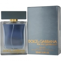 The One Gentleman Cologne by Dolce & Gabbana 3.4oz for Men