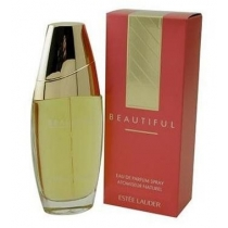 Beautiful Perfume For Women By Estee Lauder 2.5 oz