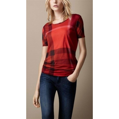 Burberry Polo Shirts For Women