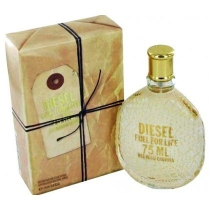 Diesel Fuel For Life Pour Femme 75ml 2.6 Oz