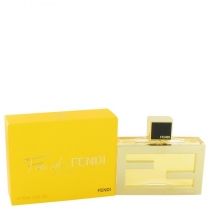 Fan di Fendi by Fendi for Women Eau de Toilette Spray 2.5 oz