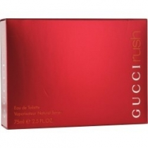 Gucci Rush Eau De Toilette Spray 2.5 oz For Women