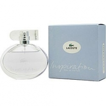 Lacoste Inspiration by Lacoste Women's 3.3ounce Eau de Parfum Sp