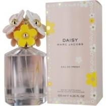 Marc Jacobs  Daisy So Fresh edt spray 4.2 oz for Women