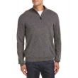 BURBERRY Burberry Men's Gray Cashmere Sweater