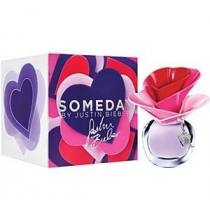 Some Day 3.4 oz EDP by Justin Bieber for Women