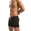 Jack Adams Air Trainer Boxer Brief Black