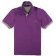 Paul Smith London - Purple  Polo shirt  Final Sale