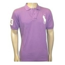 Ralph Lauren Big Pony 3 Short Sleeve Polo Shirt