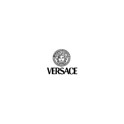 3089eed5 Versace Collection Men's Decorated Polo Shirt White - Billsoutlets ...