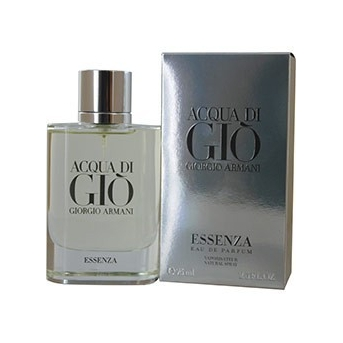 Acqua Di Gio Essenza Armani 3.4 oz Eau DeToilette Spray for Men