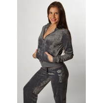 Juicy Couture Juicy for All Now  In Heather Gray