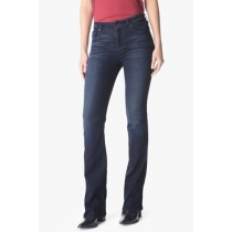 7  For  All Mankind Jeans Extreme A Pocket Crystals