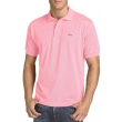Lacoste Pique Polo Shirt  Flamingo Pink