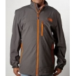 The North Face Men's Apex Bionic Jacket Gray./Orange