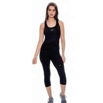 Nike dri fit Capri leggings &Tanktop Set