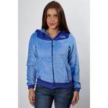 The North Face Women's Oso  Hoodie  Baby Blue