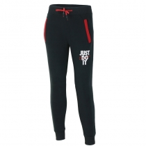 Men's Nike  Sports wear Jogger Pants Just Do It