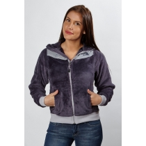 The North Face Women's Oso  Hoodie Graystone-Gray