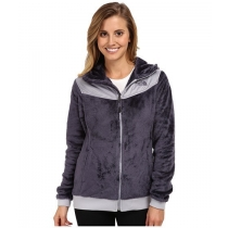 The North Face Women's Oso Jacket  Graystone Gray