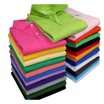 Lacoste Lot Of  6Pack Women's Polo Shirts