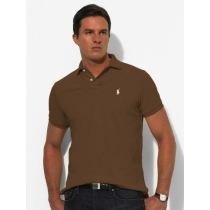 Polo Ralph Lauren  Men's Classic-Fit  Polo Shirt