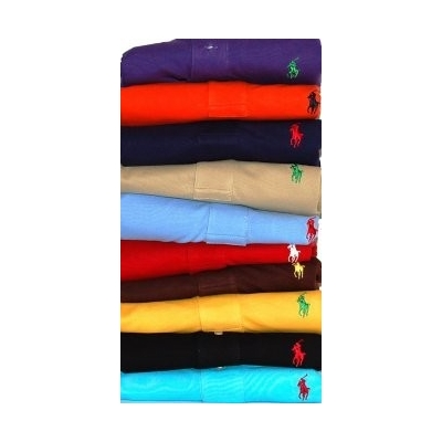 Polo Ralph Lauren Lot Of 6 Men s Polo Shirt Super Deal ... 567ce69d0c2
