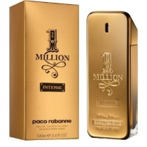 One Million Intense By Paco Rabanne for Men